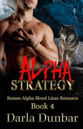 Alpha Strategy