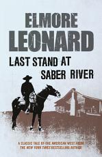 Last Stand at Saber River PDF