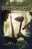 The Ghostfaces  Brotherband Book 6  PDF