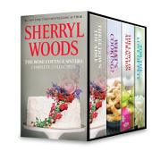 Sherryl Woods Rose Cottage Complete Collection: Three Down the Aisle\What's Cooking?\The Laws of Attraction\For the Love of Pete