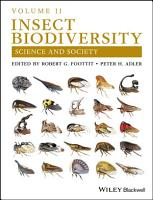 Insect Biodiversity PDF