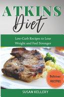 Atkins Diet Book PDF