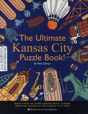 The Ultimate Kansas City Puzzle Book  PDF