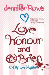 Love, Honour, and O'Brien