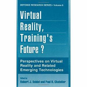 Virtual Reality  Training   s Future  PDF
