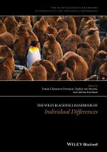 The Wiley-Blackwell Handbook of Individual Differences