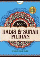 1500++ HADIS & SUNAH PILIHAN