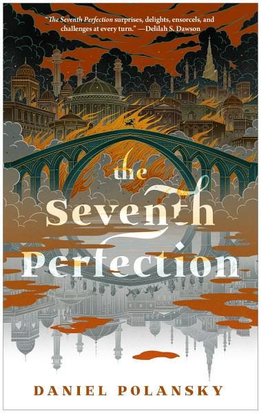 Download The Seventh Perfection Book