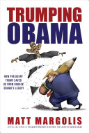 Trumping Obama Book PDF