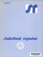Statistical Reporter PDF
