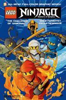 LEGO Ninjago  1  The Challenge of Samukai PDF