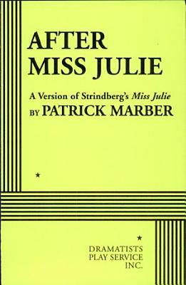 After Miss Julie PDF