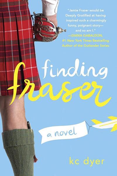 Download Finding Fraser Book