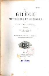 La Grèce pittoresque et historique