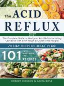 The Acid Reflux Diet