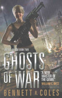 Virtues of War   Ghosts of War