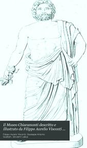 Il Museo Chiaramonti descritto e illustrato da Filippo Aurelio Visconti e Giuseppe Antonio Guattani