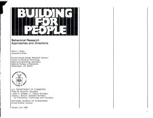 Building for People PDF