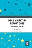India Migration Report 2019 PDF