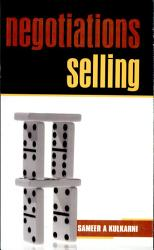 Negotiations Selling Book PDF