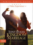 Kingdom Marriage Group Video Experience Participant s Guide PDF