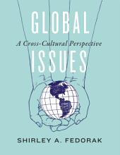 Global Issues: A Cross-Cultural Perspective