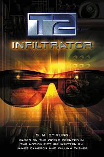 T2  Infiltrator Book