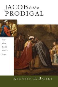 Jacob   the Prodigal Book