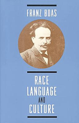 Race  Language  and Culture