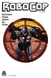 Robocop #10: Volume 10