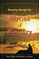 Growing Through the Stress of Ministry PDF