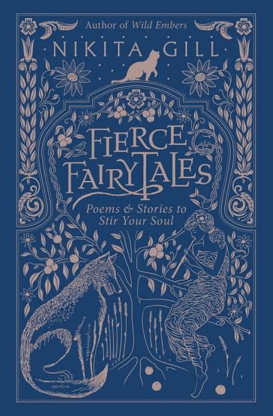 Download Fierce Fairytales Book