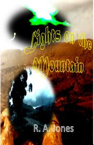 Lights on the Mountain