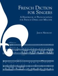 French Diction For Singers Book PDF