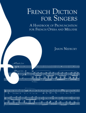 French Diction for Singers PDF