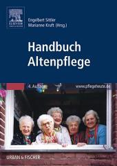 Handbuch Altenpflege: Ausgabe 4
