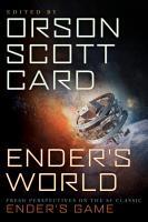 Ender s World PDF