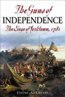 The Guns of Independence PDF