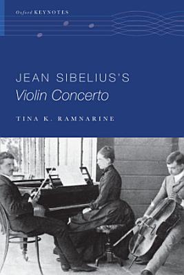 Jean Sibelius s Violin Concerto PDF