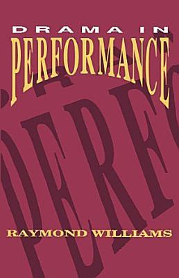 Drama In Performance