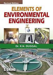 Elements of Environmental Engineering