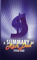 Download A Summary of Rich Dad Poor Dad Book