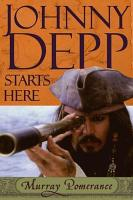 Johnny Depp Starts Here PDF