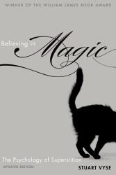 Believing In Magic Book PDF
