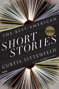 The Best American Short Stories 2020 PDF