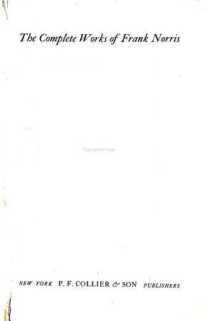 McTeague   And  A Man s Woman PDF