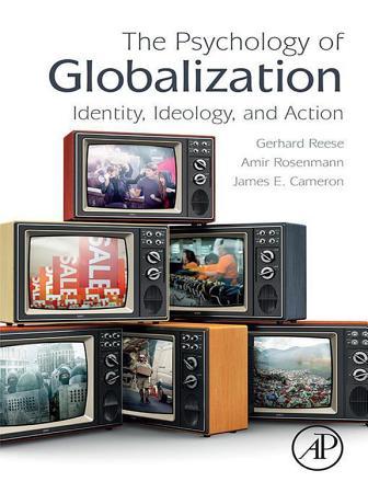 The Psychology of Globalization PDF