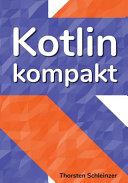 Kotlin Kompakt PDF