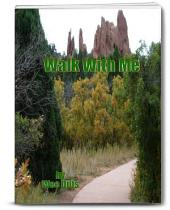 Walk With Me: Garden of the Gods