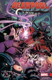 Deadpool: World's Greatest Vol. 8 - 'Til Death Do Us...